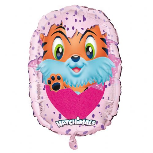 "Hatchimals 34"" Jumbo Helium Balloon"